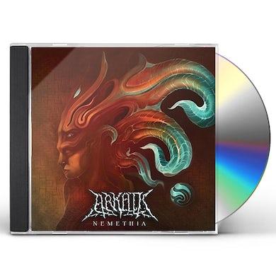 NEMETHIA CD