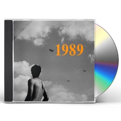 Kolsch 1989 CD