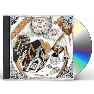 Little Wings MAGIC WAND CD