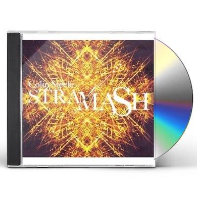 Colin Steele STRAMASH CD
