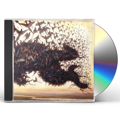 Kiev FALLING BOUGH WISDOM TEETH CD