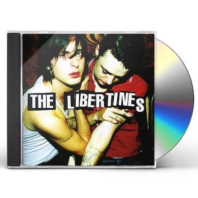 The Libertines CD