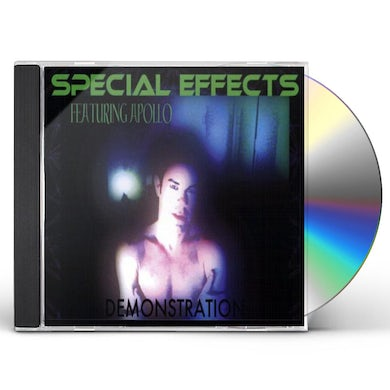 Special Effects DEMONSTRATION CD