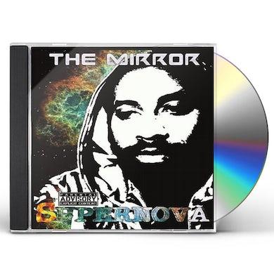 Mirror SUPERNOVA CD