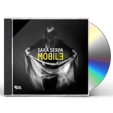 Sara Serpa MOBILE CD