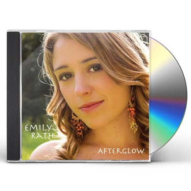 Emily Rath AFTERGLOW CD