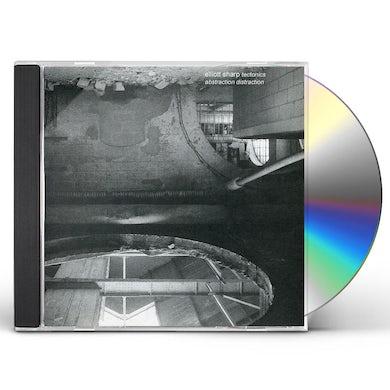 Elliott Sharp TECTONICS: ABSTRACTION DISTRACTION CD