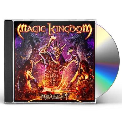 METALMIGHTY CD