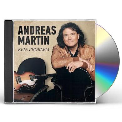 Andreas Martin KEIN PROBLEM CD
