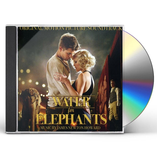 WATER FOR ELEPHANTS / O.S.T.