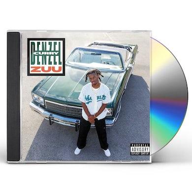 Denzel Curry ZUU CD