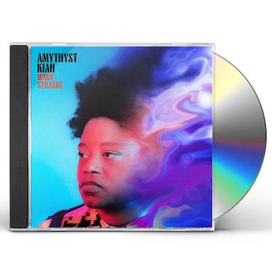 Amythyst Kiah Wary + Strange CD