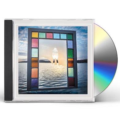 Follow K CD