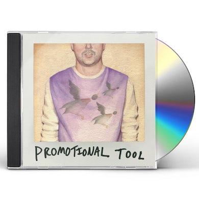 Doug Benson PROMOTIONAL TOOL CD