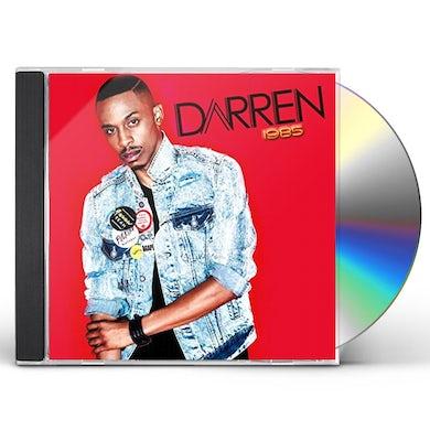 Darren 1985 CD