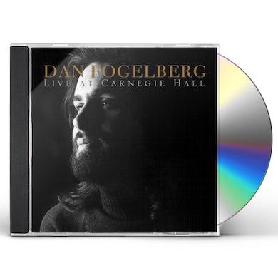 Dan Fogelberg  Live at Carnegie Hall CD