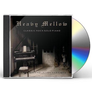 Heavy Mellow CD