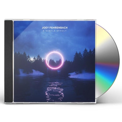 Joey Fehrenbach SUBTLE EFFECT CD