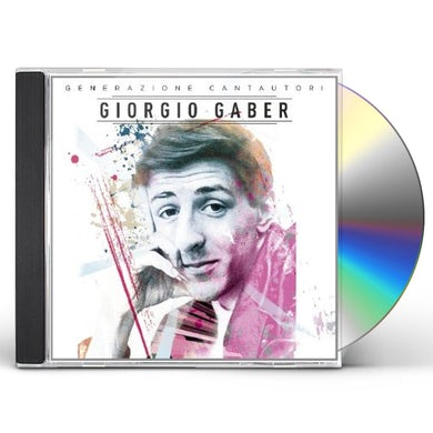 Giorgio Gaber CD