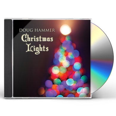 Doug Hammer CHRISTMAS LIGHTS CD