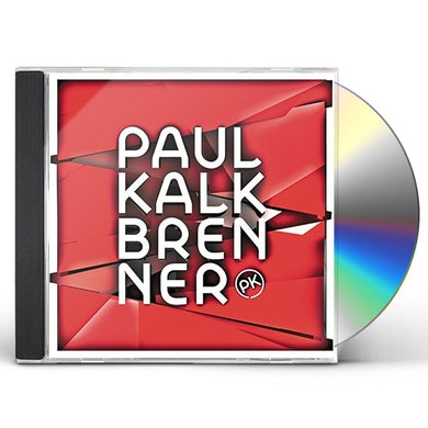 Paul Kalkbrenner ICKE WIEDER CD