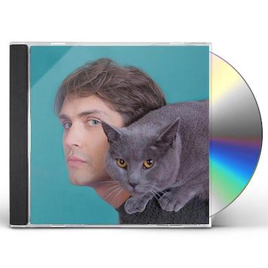 Peter Peter NOIR EDEN CD