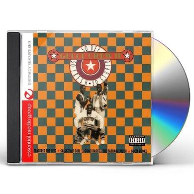 SO DEF, SO FRESH, SO STUPID CD