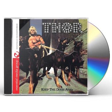 Thor KEEP DOGS AWAY CD
