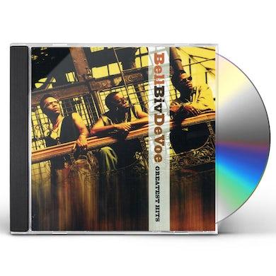 BEST OF BELL BIV DEVOE CD