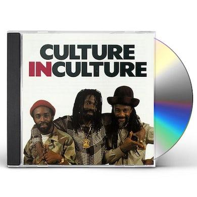 Culture IN CULTURE CD