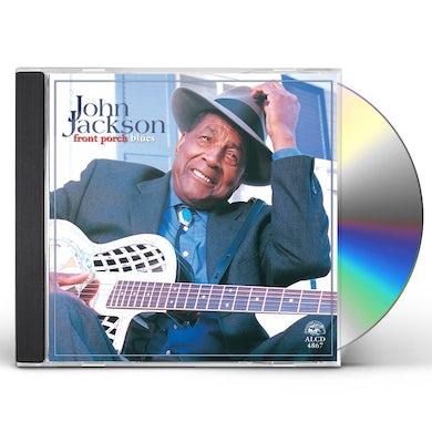 FRONT PORCH BLUES CD