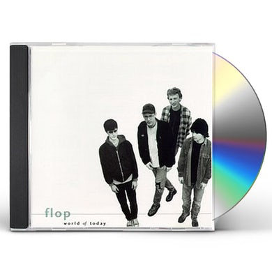 WORLD OF TODAY CD