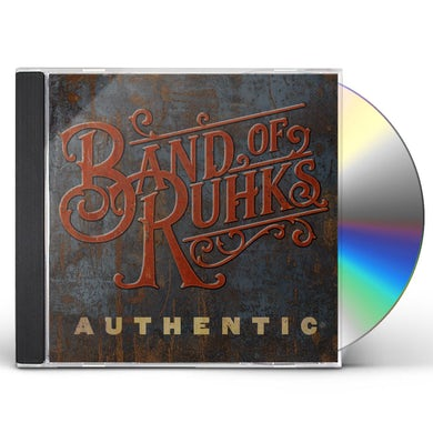 Authentic CD