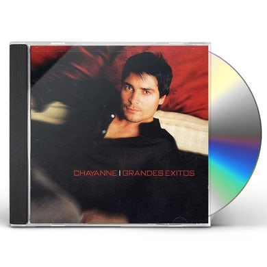 CHAYANNE GRANDES EXITOS CD