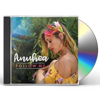 Anuhea FOLLOW ME CD