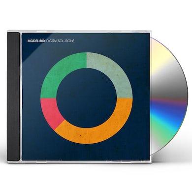 Model 500 DIGITAL SOLUTIONS CD