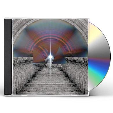 Robert Ames Change Ringing CD
