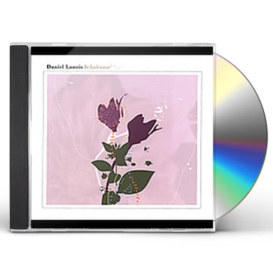 Daniel Lanois BELLADONNA CD