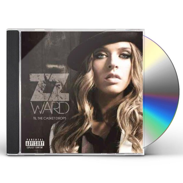 Til the Casket Drops [PA] by ZZ Ward (CD, Oct-2012, Hollywood) for sale online | eBay