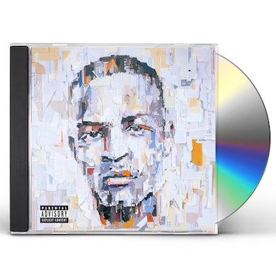 T.I. PAPER TRAIL CD