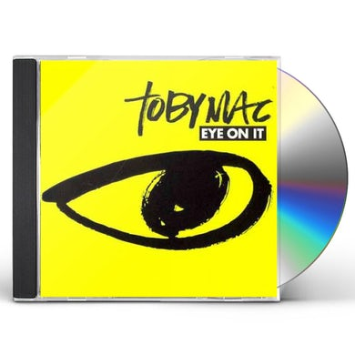 tobyMac Eye On It CD