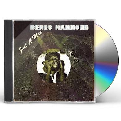 Beres Hammond JUST A MAN CD