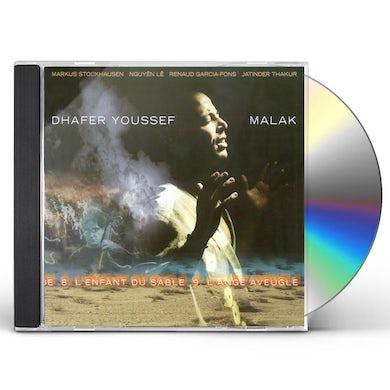 Dhafer Youssef MALAK CD