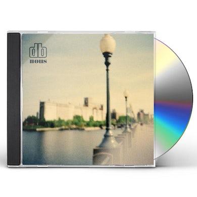 Daniel Belanger NOUS CD