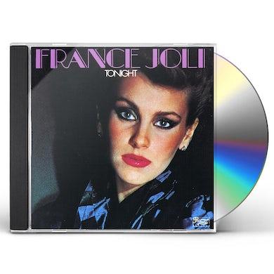 France Joli TONIGHT CD