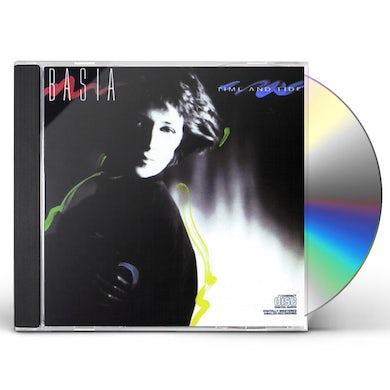 Basia TIME & TIDE CD