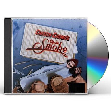 Cheech & Chong UP IN SMOKE CD