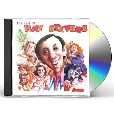 Ray Stevens BEST OF CD