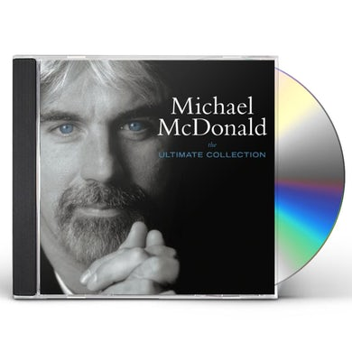Michael McDonald ULTIMATE COLLECTION CD