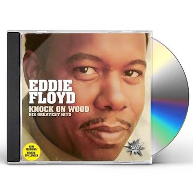 Eddie Floyd KNOCK ON WOOD-HIS GREATEST H CD